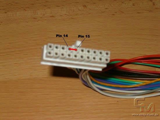 Großzügig Atx Stromversorgung Pinbelegung Einschalten Fotos ...