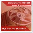 Zerotherm HC-92
